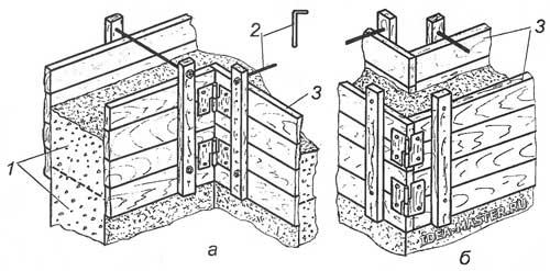 Изготовление арболитовых блоков своими руками фото