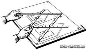 Самодельный пантограф — как сделать пантограф своими руками